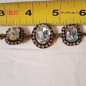 Beautiful Vintage Baubelbar Bracelet